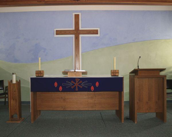 Resurrection, Saskatoon