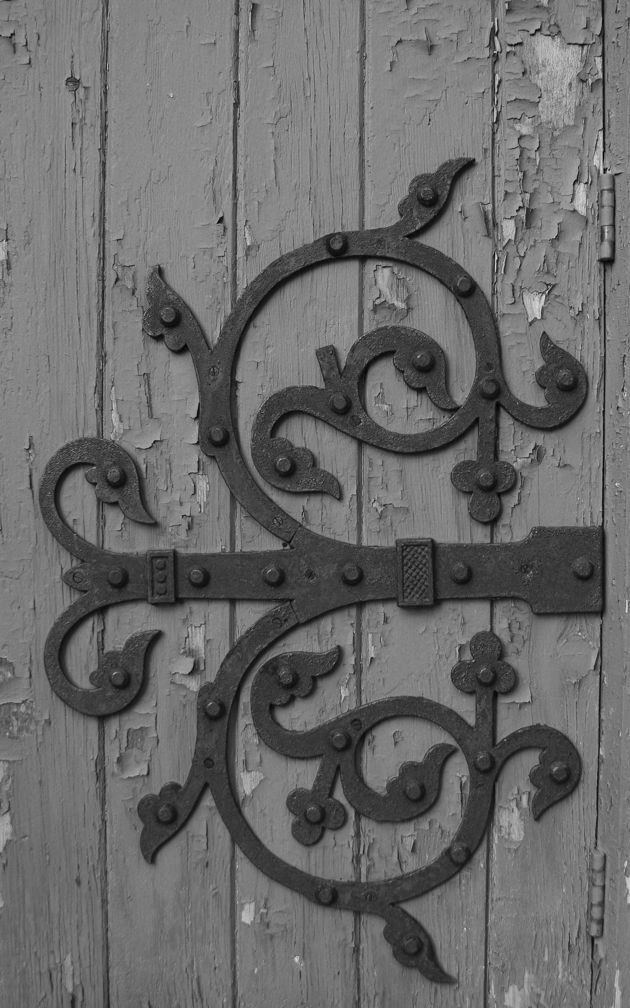 Door Decoration