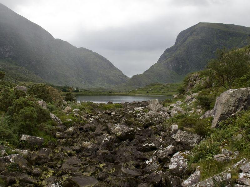Irish Scene