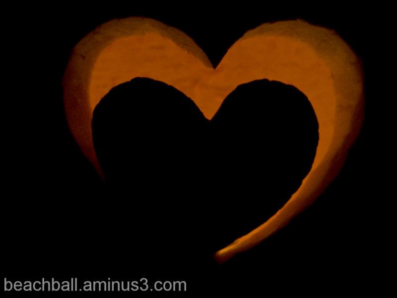 Carrie's Pumpkin