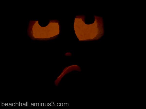 One Last Pumpkin
