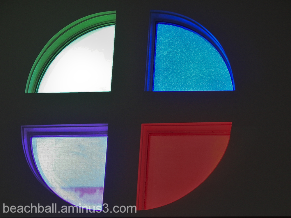 Trivial Pursuit Window