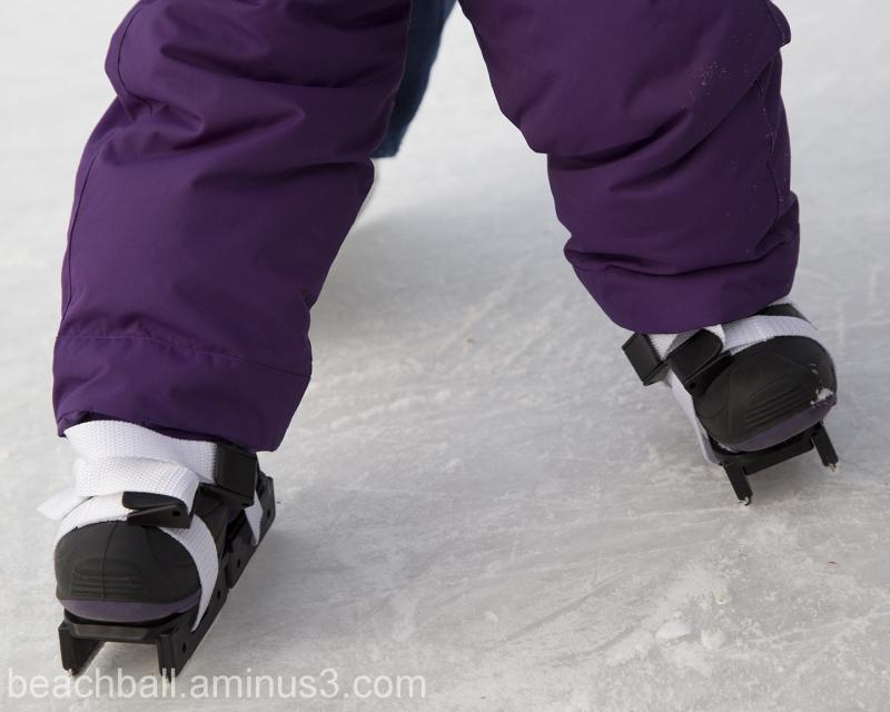 Addison Goes Skating, 4
