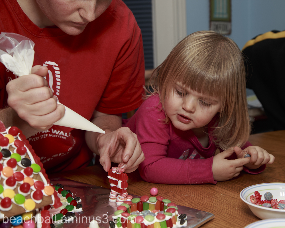 Gingerbread House, 2