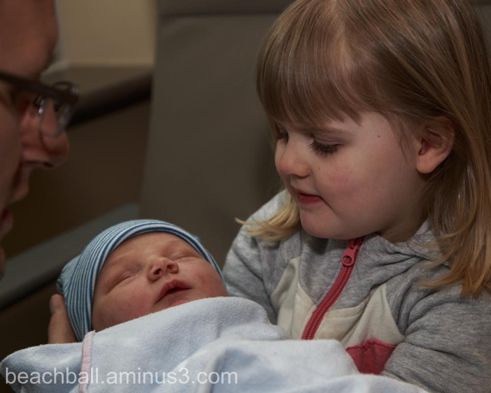 Addison, Meet Finley
