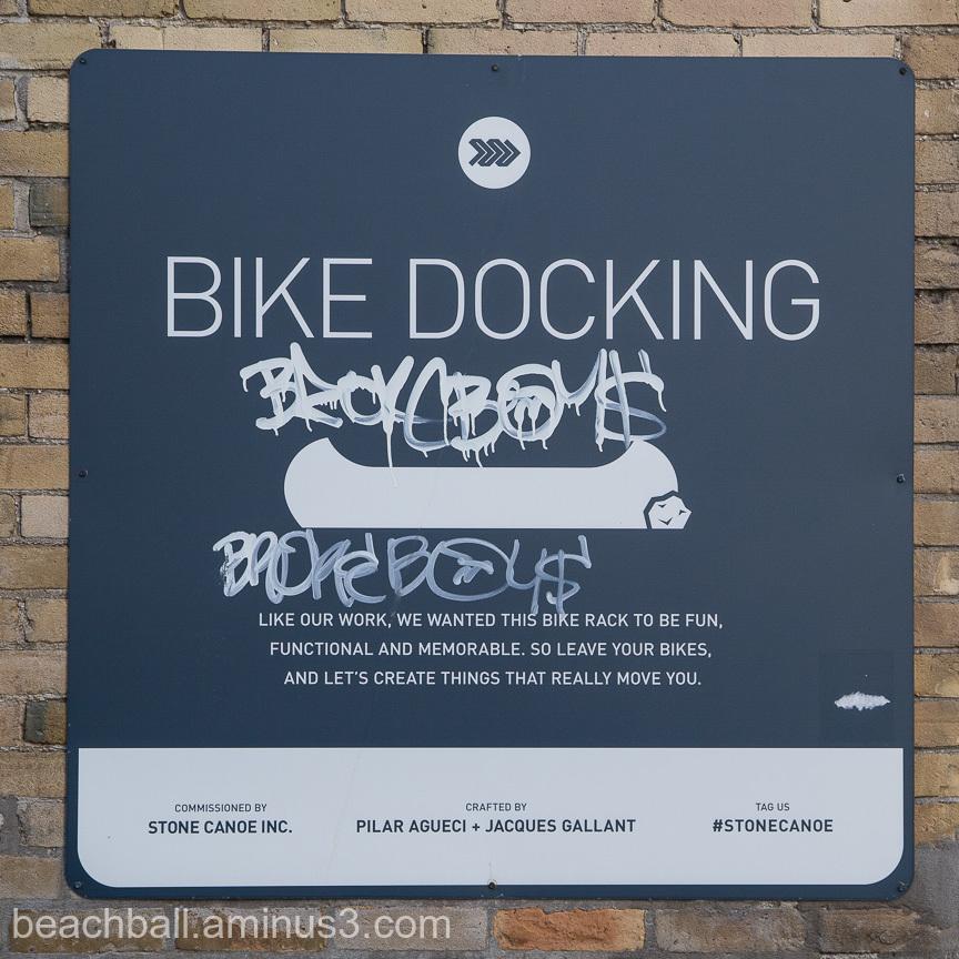 Bike Docking