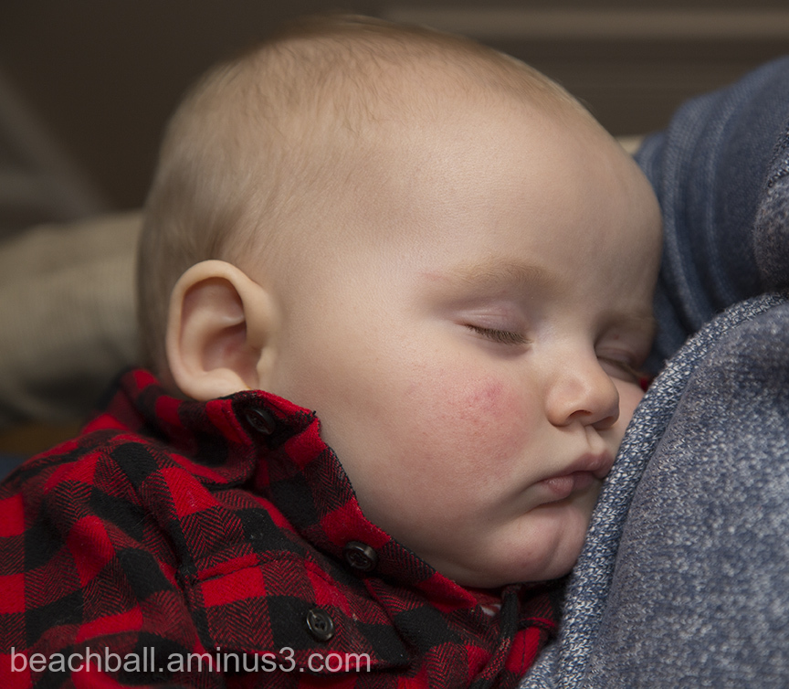 Baby at Rest