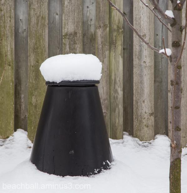 Snow Cone