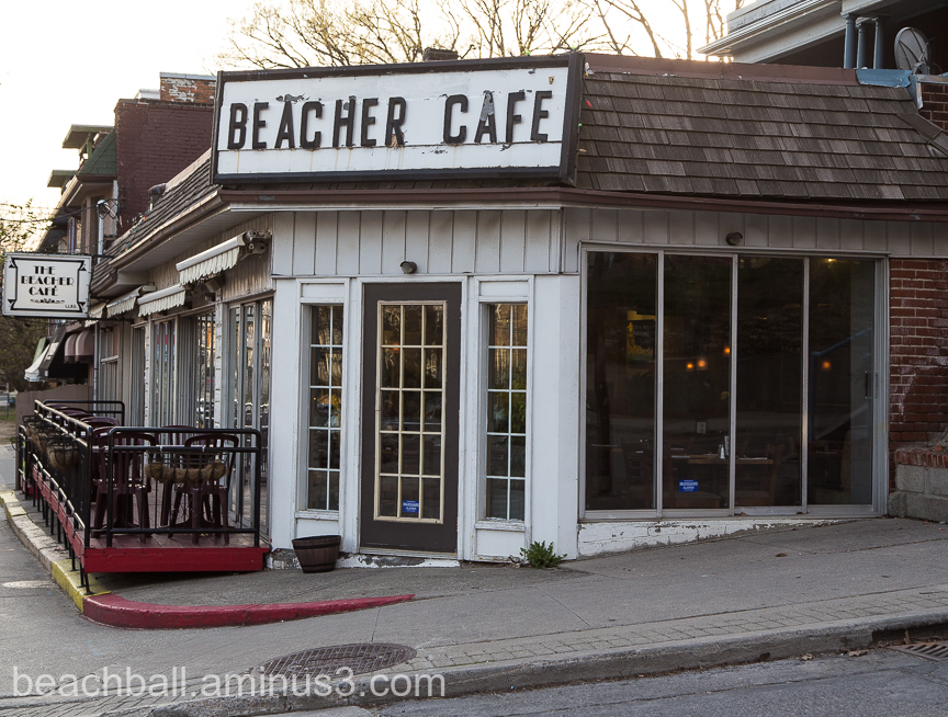 Beacher Cafe