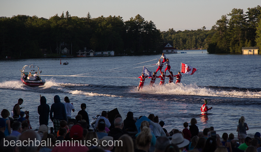 Canadian Waterskiers