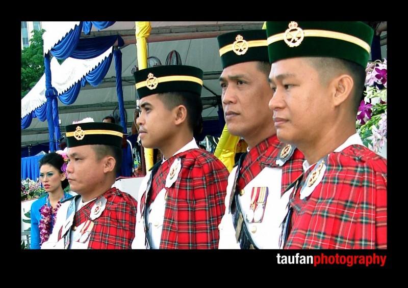 Flora Fest 2007, Putrajaya