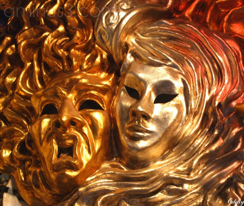 Mask Venise