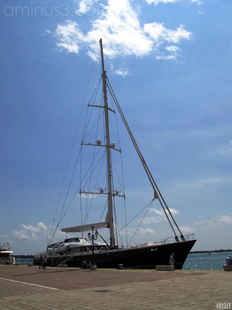 Yatch Venezia