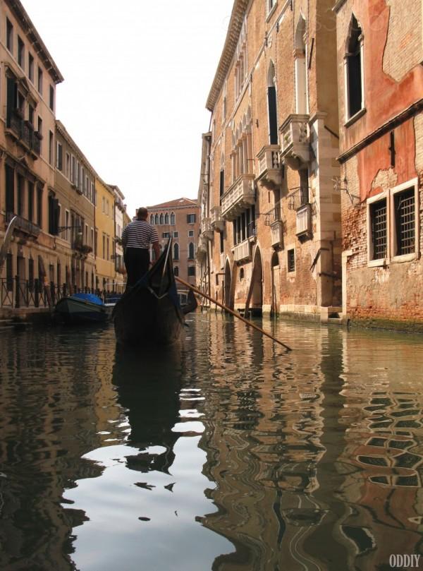 Ô Venezia!