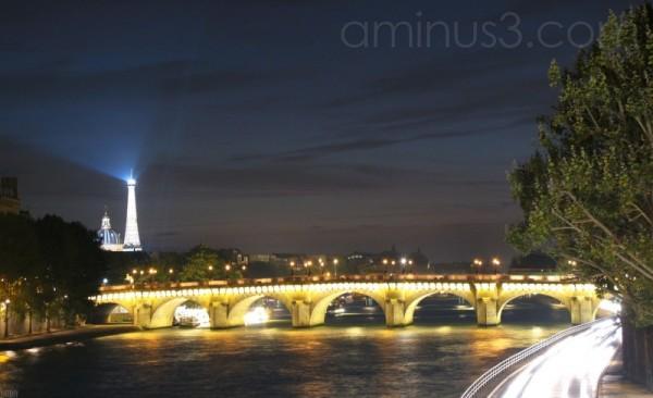 Pont Neuf - Bridge N°9 (2)