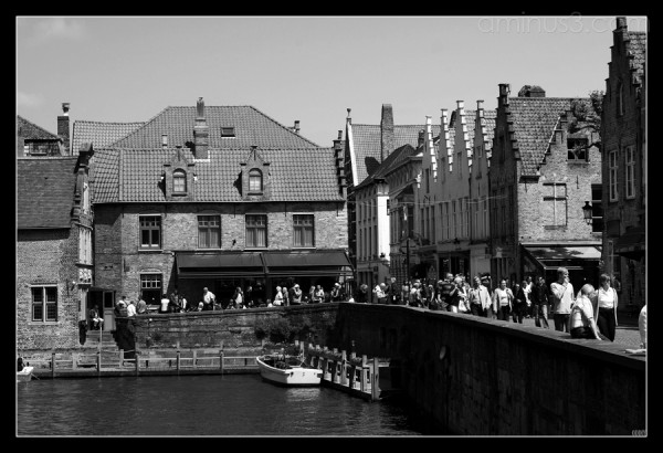 Bruges...