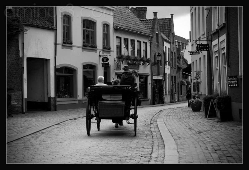 Bruges - Venise du Nord