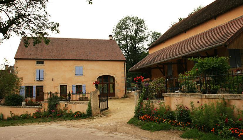 Bellenod-sur-Seine