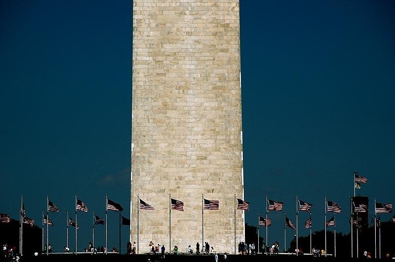 flag, 4th of July, Washington D.C.
