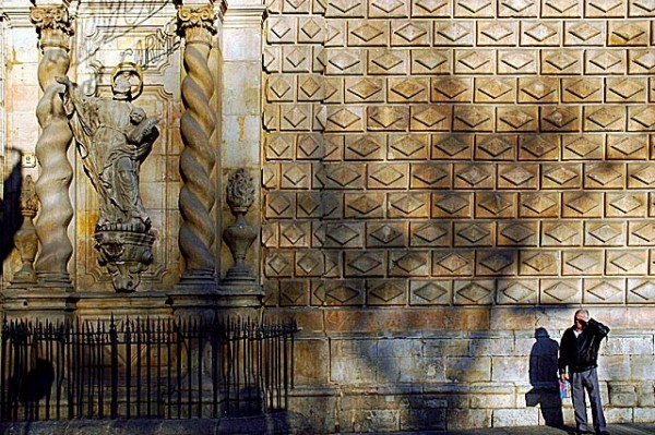 epiphany, photo by Ray Rebortira, Barcelona