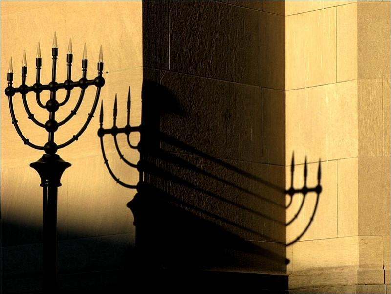 Synagogue in Park Slope