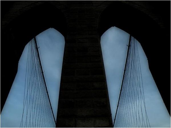 Brooklyn Bridge celebrates its 125th anniversary