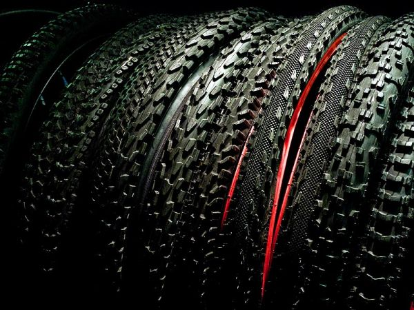 Cycle tyres from REI