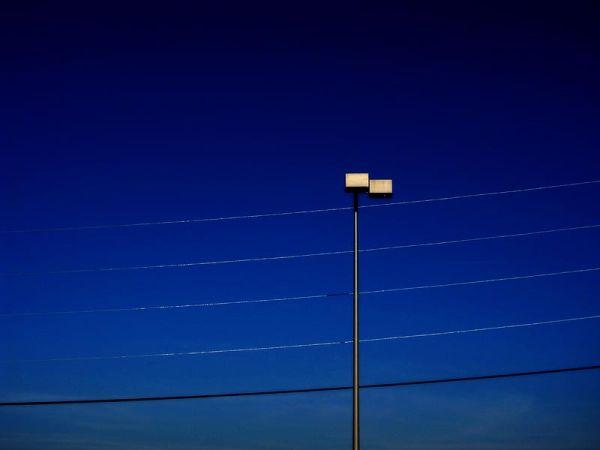 Lights at Harrisburg Mall