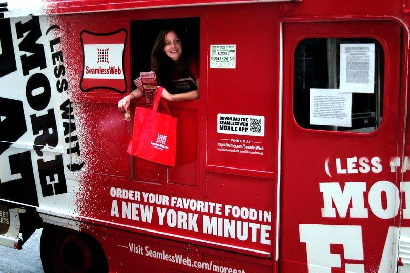 A new Food Emporium at Union Square