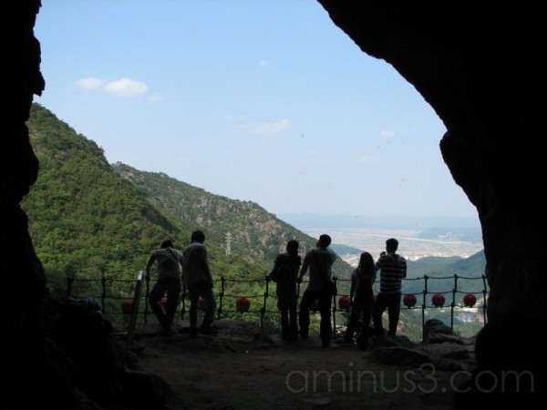 Toson Cave