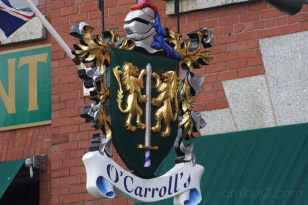 O'Carrolls