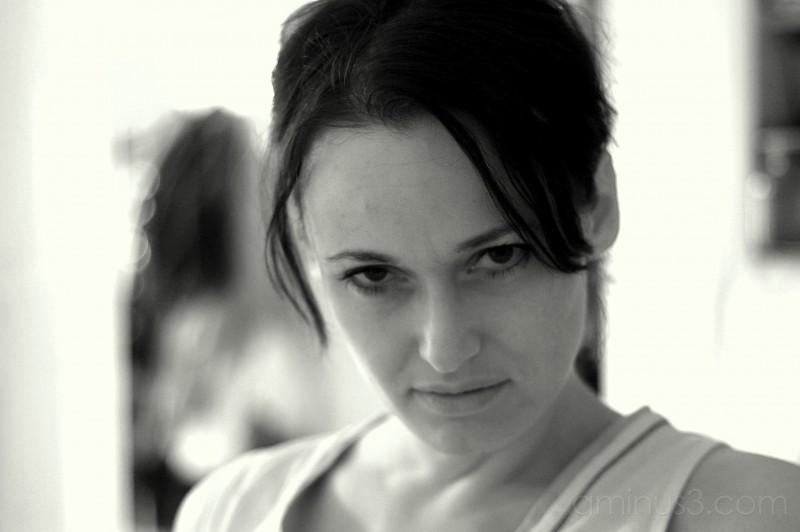 Boroka Portrait