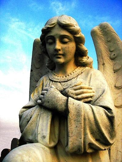 ange gardien - guardian angel