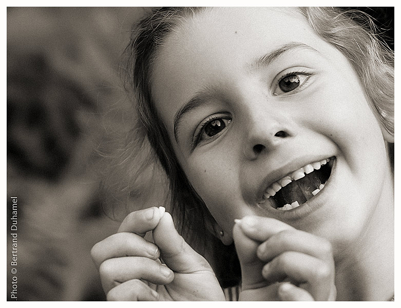 2 pour la fée des dents ! - 2 for the tooth fairy!