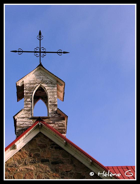 chapelle - chapel
