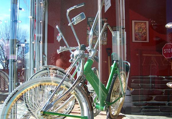 rêve vert - green dream