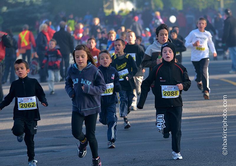 demi-marathon - 2010 - half marathon