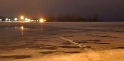 dégel   thaw
