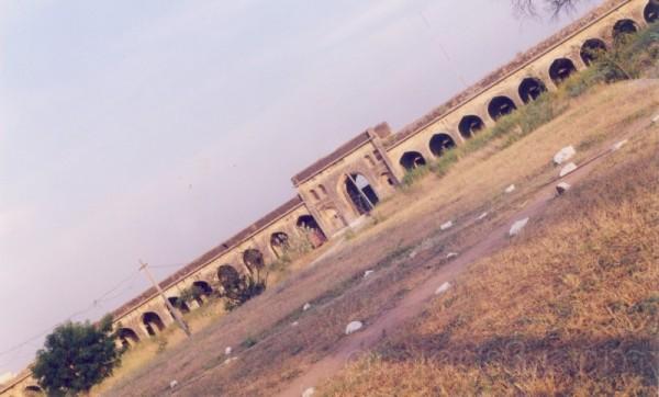 Remnant of Bygone Era