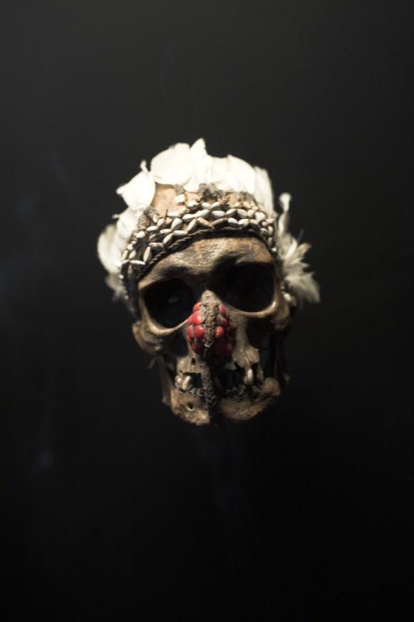 musee quai branly arts premiers masque
