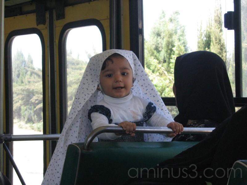 When Islam was kid!