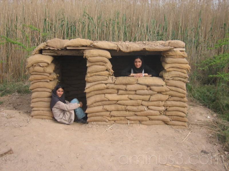 iran iraq war
