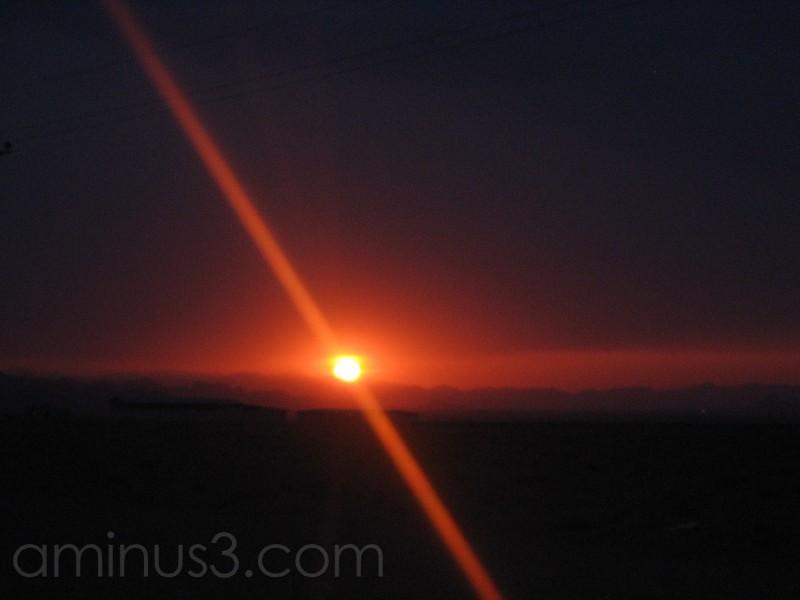 Night's Sun