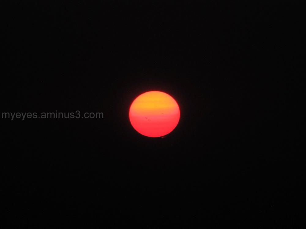 Drawn Sun