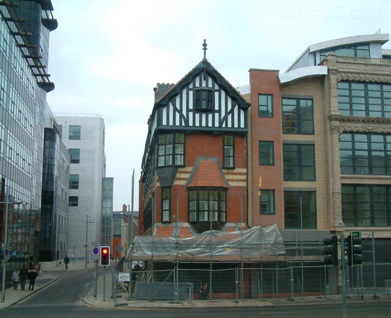 Great Ancoats Street, Manchester