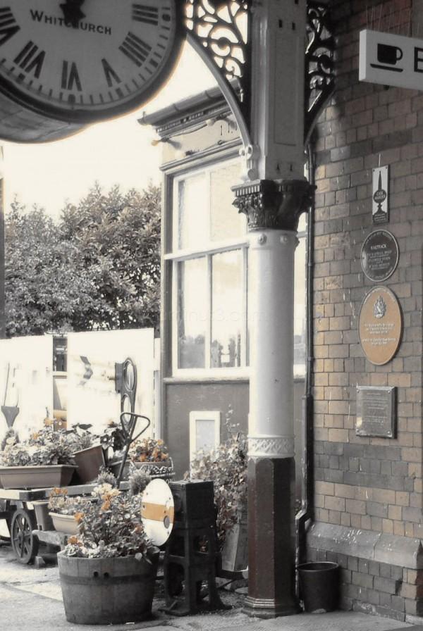 Stalybridge Station