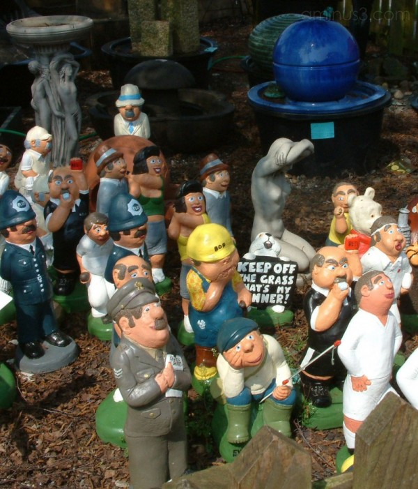 Gnomes for sale