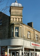 Woolworths in Hyde, Cheshire