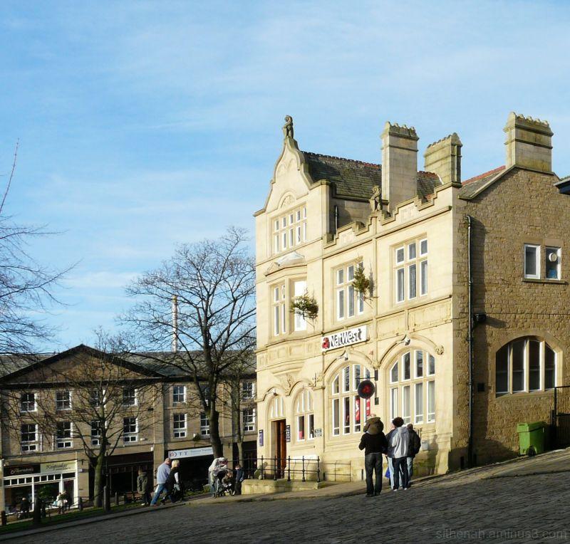 Glossop Derbyshire