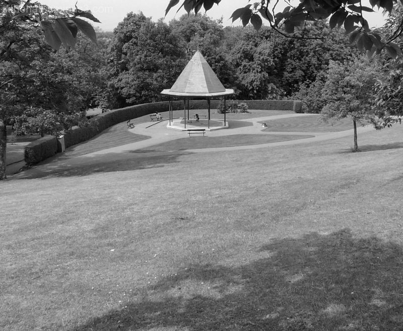 Vernon Park, Stockport, Cheshire